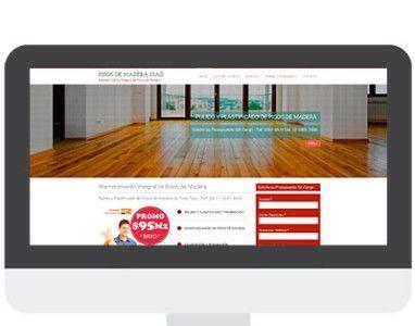 webpisos